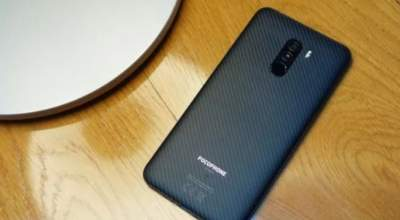 Специалисты полностью разобрали Pocophone F1 от Xiaomi