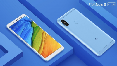 Новая прошивка для Xiaomi Redmi Note 5 значительно улучшила камеру