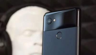 «Живые» снимки Google Pixel 3 появились в Сети