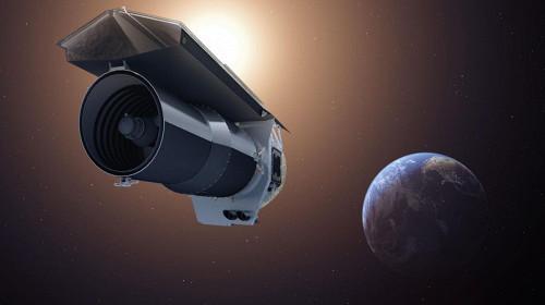 NASA выпустило приложение дляселфи вкосмосе