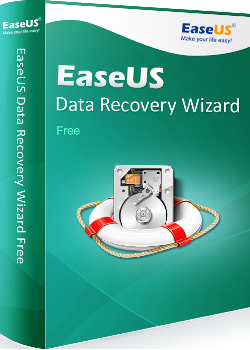 Обзор EaseUS Data Recovery Wizard