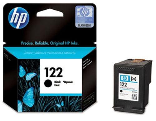 Замена картриджей в принтере
