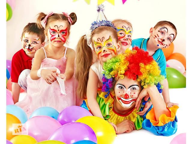 Как сделать детский праздник веселым и зажигательным?