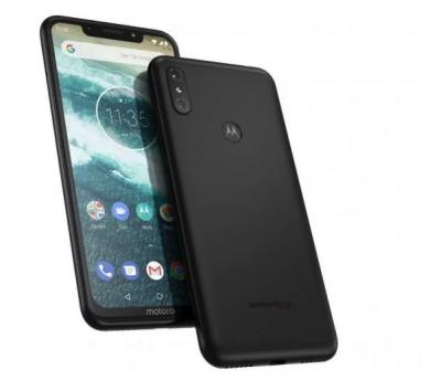 Motorola показала новые смарфтон One и One Power