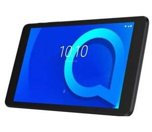 Alcatel представил бюджетный планшет