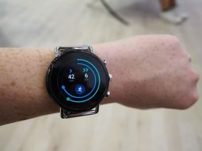 Google опровергла слухи о выпуске смарт-часов