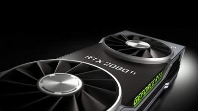 Опубликованы результаты игровых тестов видеокарты GeForce RTX 2080 Ti