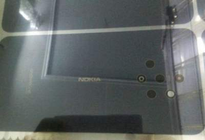 Основная камера смартфона Nokia 9 состоит из пяти объективов