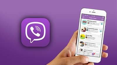 В Viber появилась новая полезная функция
