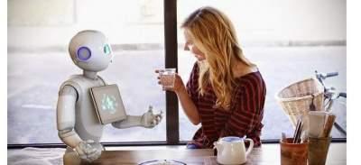 Названы профессии, которые не смогут выполнять роботы