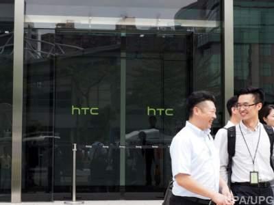 HTC работает над смартфоном с поддержкой 5G