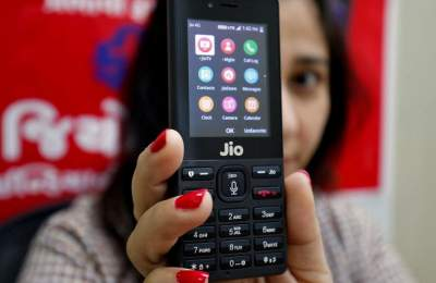 WhatsApp заработал накнопочных телефонах