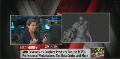 AMD подтвердила совместную работу с Sony и Microsoft над новыми консолями