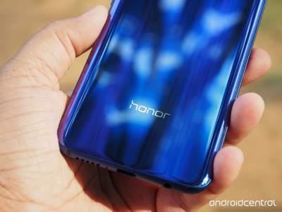 Стало известно, когда появится первый смартфон Honor с поддержкой 5G