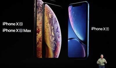 Названа стоимость ремонта новых iPhone