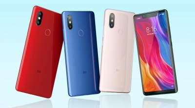 Смартфоны Xiaomi массово