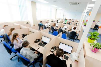 Стало известно, сколько рабочих мест не станет из-за развития технологий