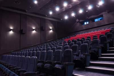 В киевском кинотеатре покажут финал соревнований по киберспорту