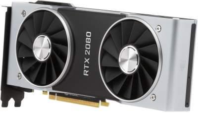 Ориентировочные цены первых видеокарт GeForce RTX