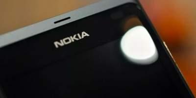 Nokia готовит к презентации новый смартфон