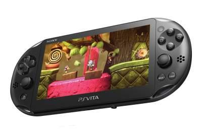 Стало известно, когда Sony покончит с PlayStation Vita