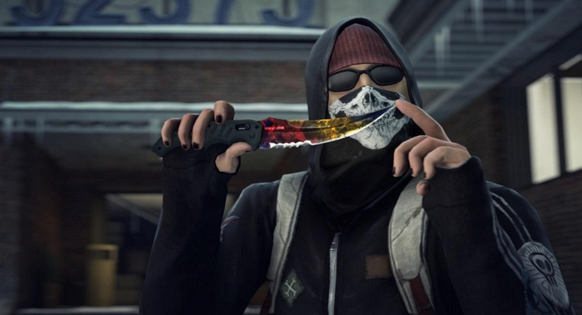 Усовершенствованная версия Counter-Strike: Global Offensive