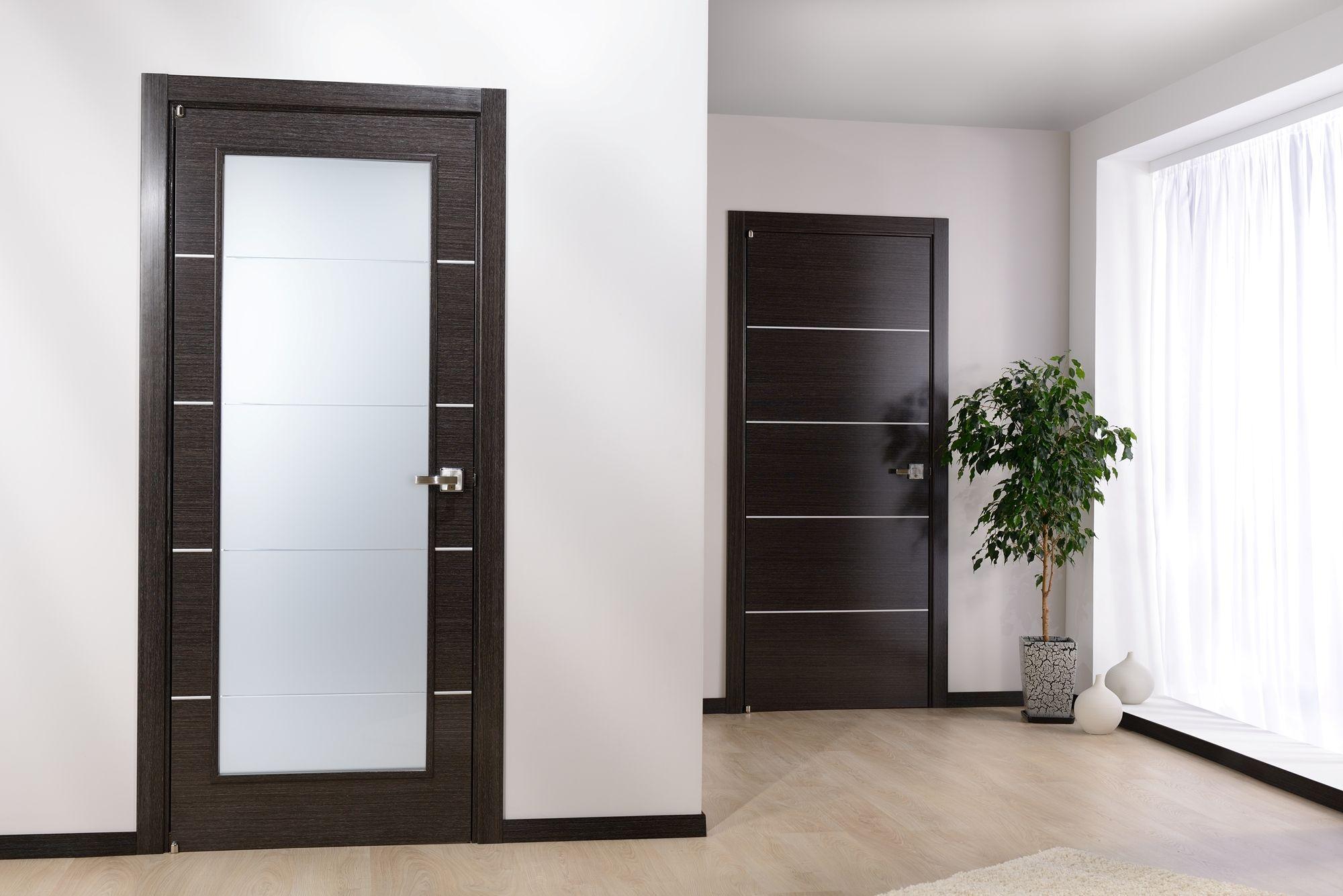 Двери для красоты и безопасности
