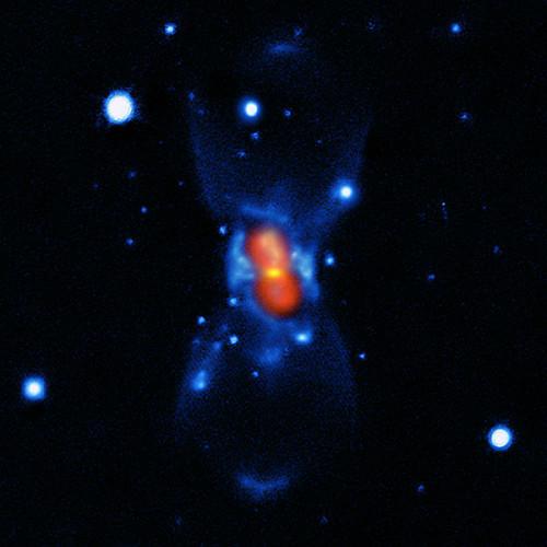 Старейшая новая звезда оказалась неновой