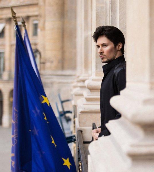 Дуров призывает выйти на митинг в поддержку Telegram, чтобы поменять ход истории