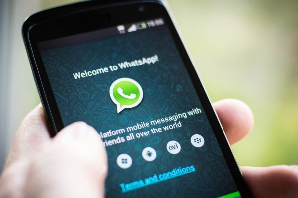 Роскомнадзор заблокирует WhatsApp летом 2018 года