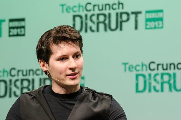 Telegram может отменить публичный выпуск токенов