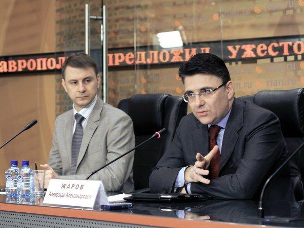 Глава Роскомнадзора призвал журналистов писать ему в Telegram