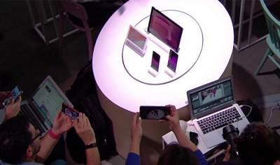 Google презентовала новые устройства