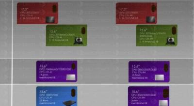 NVIDIA представит новую линейку процессоров