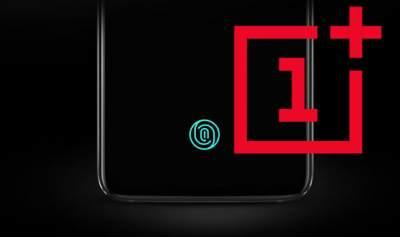 OnePlus 6T выйдет с новым интерфейсом