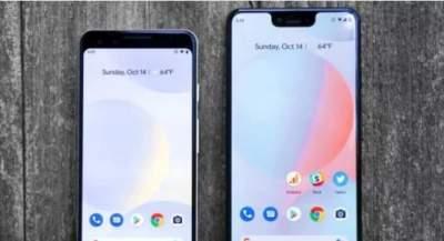 Google Pixel 3 XL разобрали на части