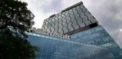 Microsoft создает автозаправочную станцию будущего