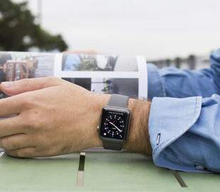 Apple Watch помогут больным для реабилитации