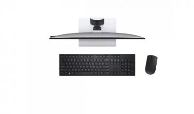 Dell представила революционный монитор