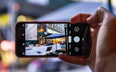 Google получила первые жалобы на новые смартфоны