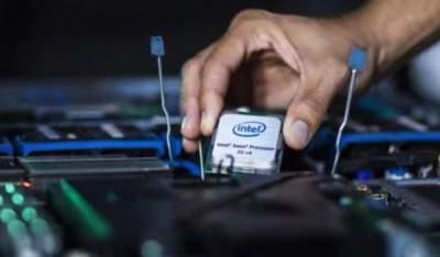 Intel намерена «похоронить» 10-нанометровый техпроцесс