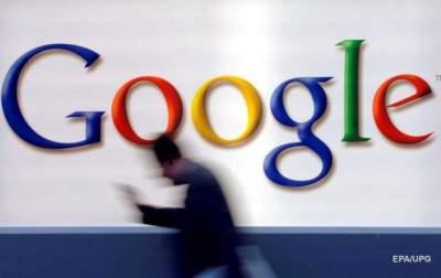 Сервис от Google «ворует» у пользователей Интернет