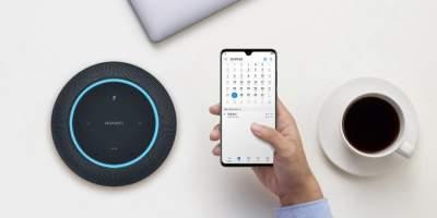 У Huawei появился «умный» динамик