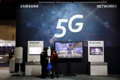 Galaxy S10 выйдет в трех вариантах