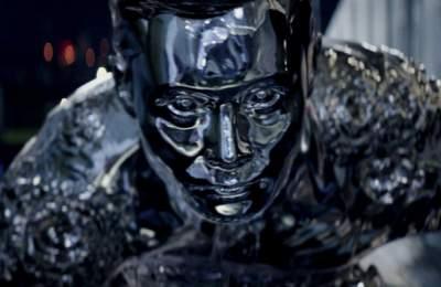 Ученые создали жидкого робота