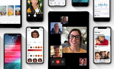 Apple выпустили новую iOS 12.1: пользователей ждет много обновлений