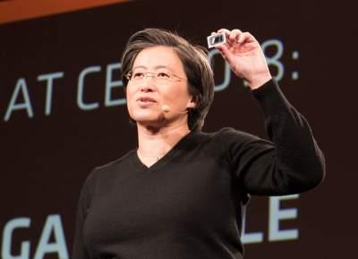 Анонсированы мобильные видеокарты AMD Radeon Pro Vega 20 и Pro Vega 16
