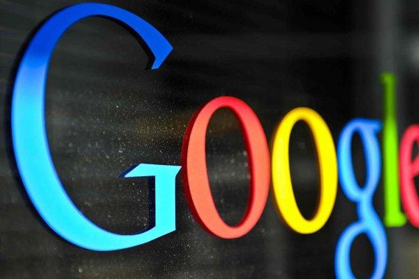 Пользователи Google сообщают о сбое в работе поисковой системы