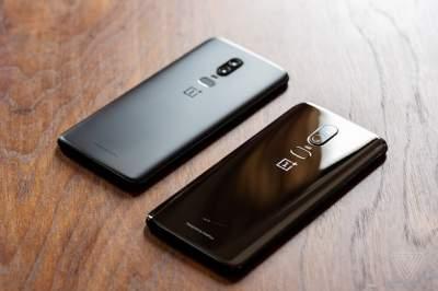 Компания OnePlus представила новый флагманский смартфон