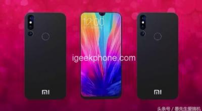 В Сети появились фото нового смартфона Xiaomi